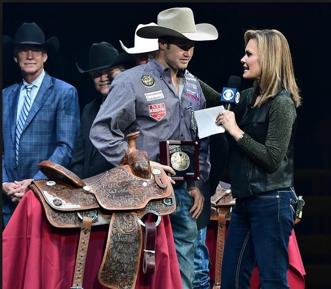 Rodeo-World-Champions